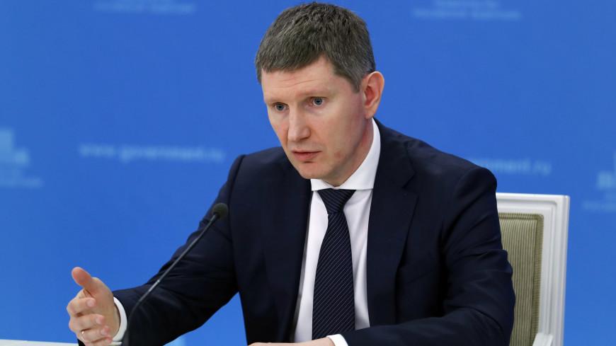 Решетников: В России реализованы около 200 мероприятий по плану восстановления экономики