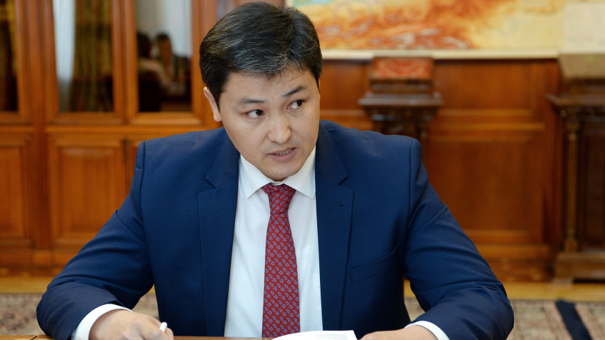 Садыр Жапаров назначил Улукбека Марипова премьер-министром Кыргызстана
