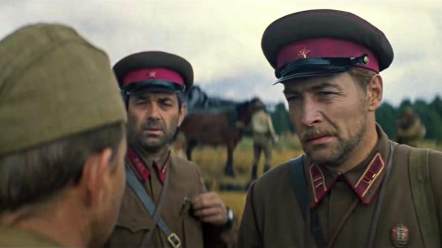 Как Вячеслав Тихонов сыграл роль длиною в 10 лет