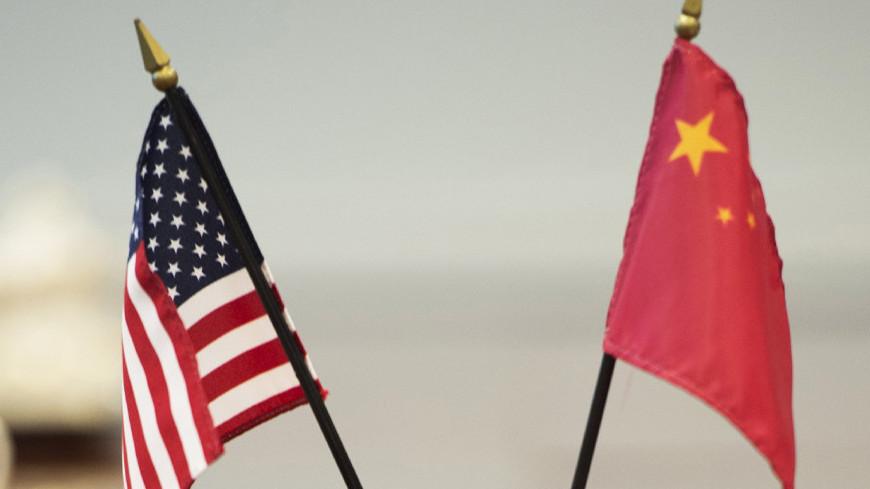 Глава МИД Китая назвал виновника деградации отношений с США