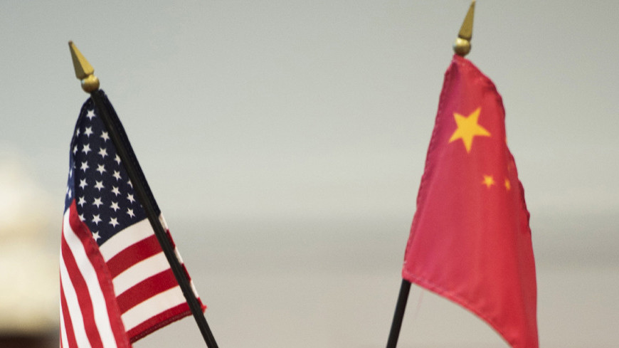 Состоялись первые переговоры Джо Байдена и Си Цзиньпина