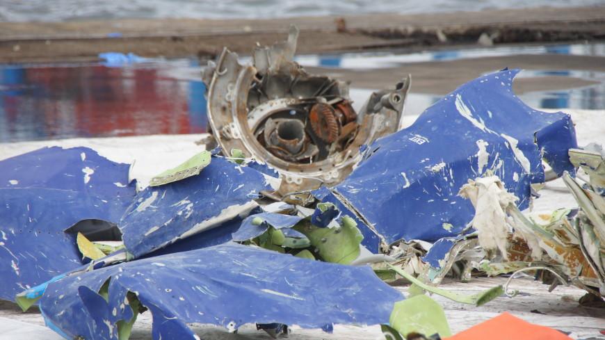 Власти Индонезии обнародовали отчет о расследовании авиакатастрофы Boeing
