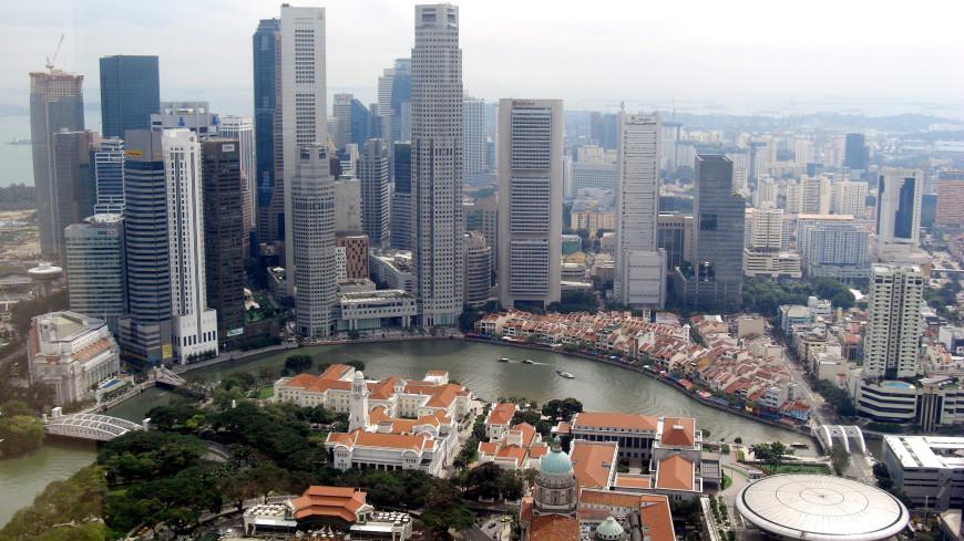 Всемирный экономический форум в Сингапуре перенесли на август