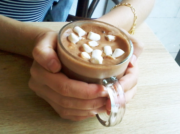 Ученые доказали, что какао улучшает работу мозга