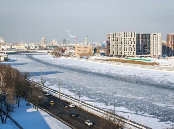 Синоптик: Аномально теплая зима в центре европейской части России продлится еще неделю