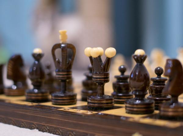 Тест: сможете ли вы решить шахматные задачи?