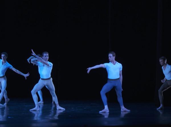 В Мариинском театре станцевали «Ленинградскую симфонию»