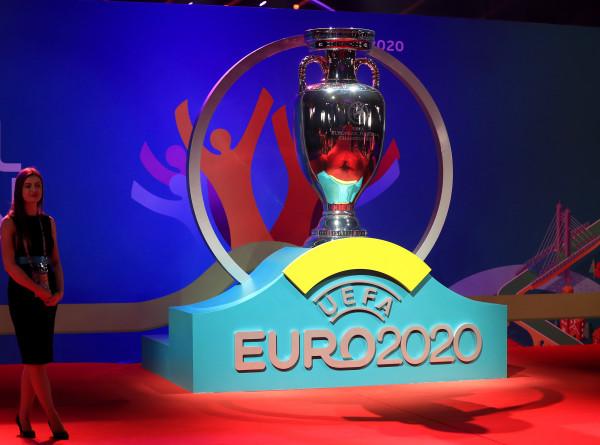 УЕФА планирует провести Евро-2020 в 12 городах