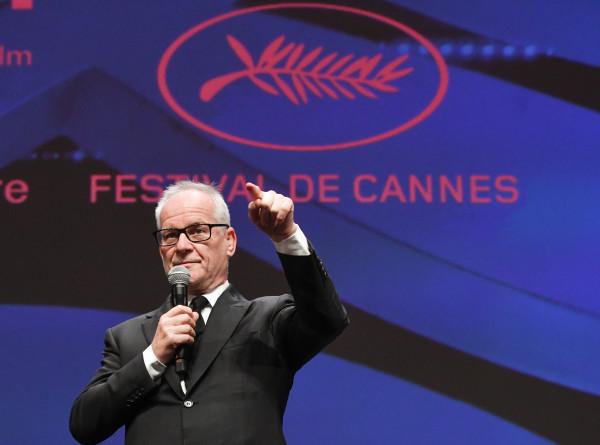 Каннский кинофестиваль перенесли на июль