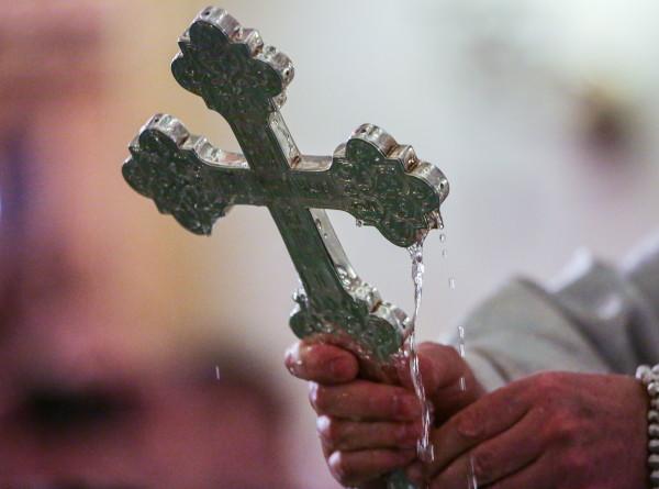 Крещение Господне во время пандемии: что вместо купаний и как отметить этот праздник?