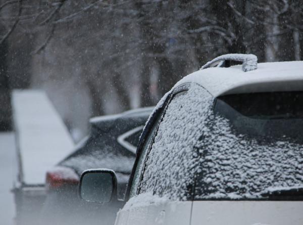 Рекордные минус 50: в Россию пришли аномальные морозы