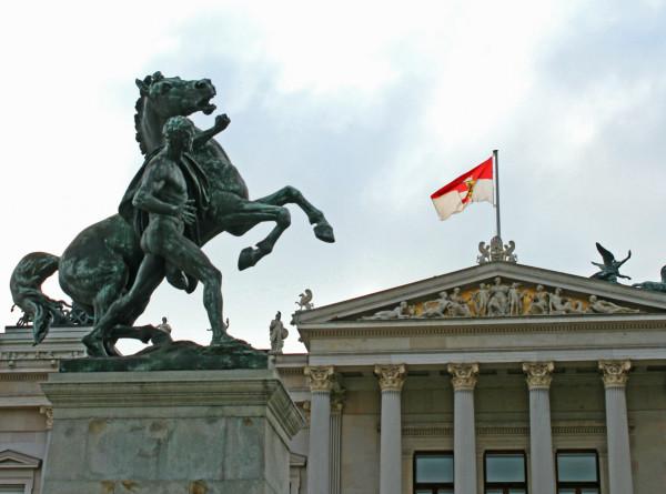 СМИ: В Австрии продлят жесткий карантин до 7 февраля