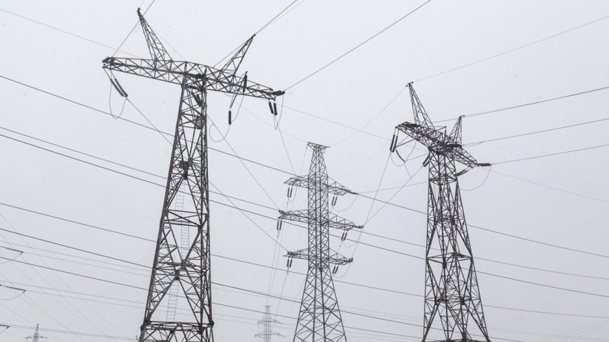 Авария оставила без света 22 тысячи жителей Иркутской области