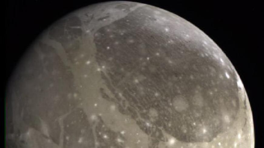 Это не инопланетяне: спутник Юпитера послал FM-сигнал