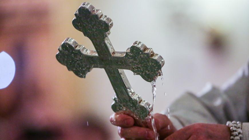 Крещение Господне во время пандемии: что вместо купаний и как отметить этот праздник