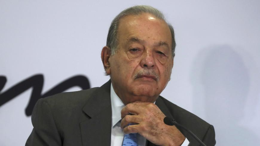 Мексиканского миллиардера Карлоса Слима выписали из  больницы