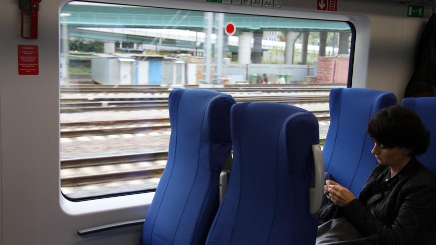"""Фото: Надежда Сережкина (МТРК «Мир») """"«Мир 24»"""":http://mir24.tv/, общественный транспорт, мцк, московское центральное кольцо, метро"""