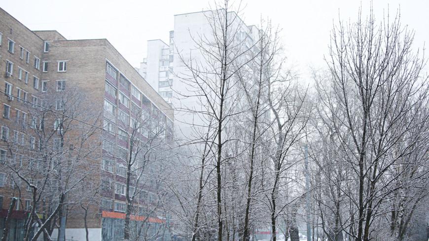Синоптик предупредил о резком похолодании в европейской части России