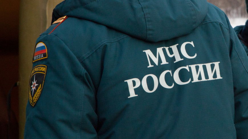 СМИ: В Норильске после схода лавины нашли живой семью из четырех человек