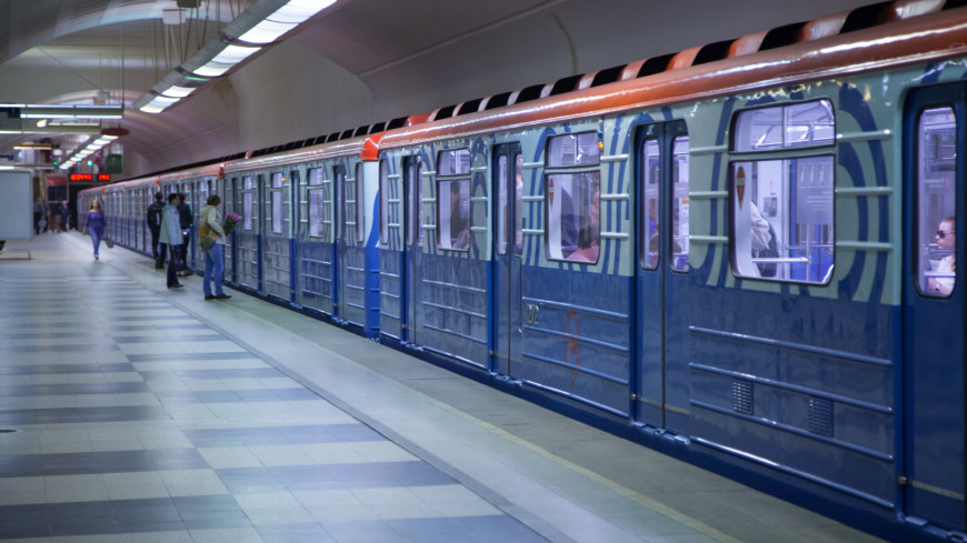Движение на Кольцевой линии метро Москвы приостановлено по техническим причинам