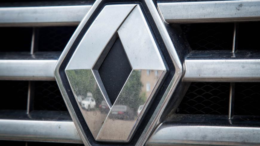 Renault возродит бестселлеры с электрическим приводом
