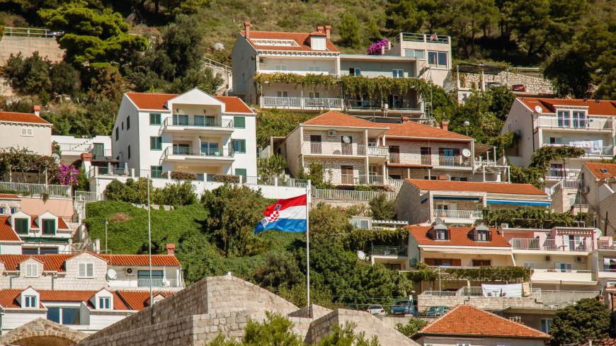 хорватия, адриатическое море,