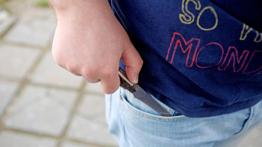 """Фото: Алан Кациев (МТРК «Мир») """"«Мир 24»"""":http://mir24.tv/, преступление, нож, кровь, маньяк, убийца"""