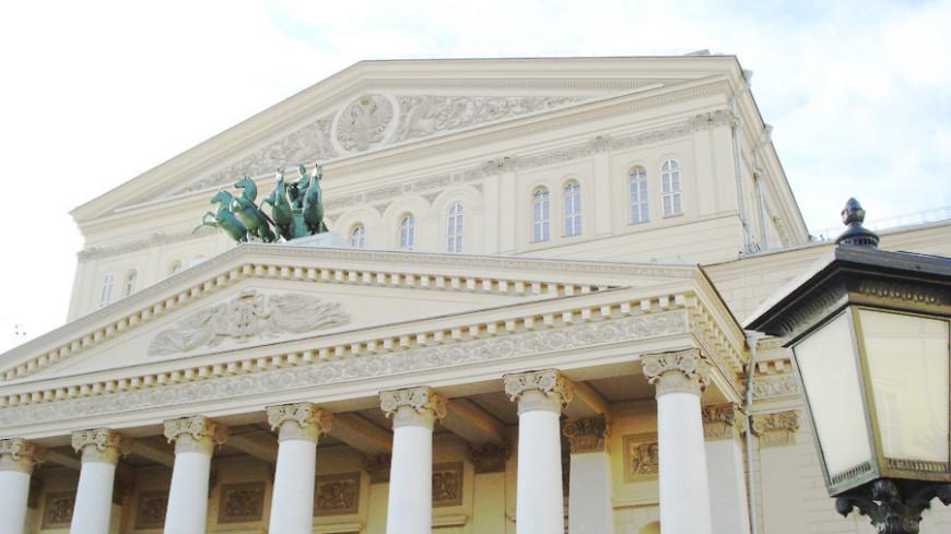 """© Фото: Елена Карташова, """"«Мир24»"""":http://mir24.tv/, москва, большой театр"""