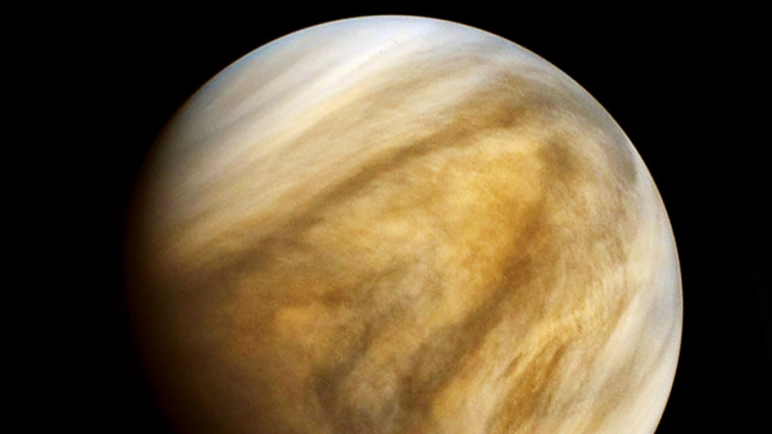 У Венеры может появиться первая геологическая карта