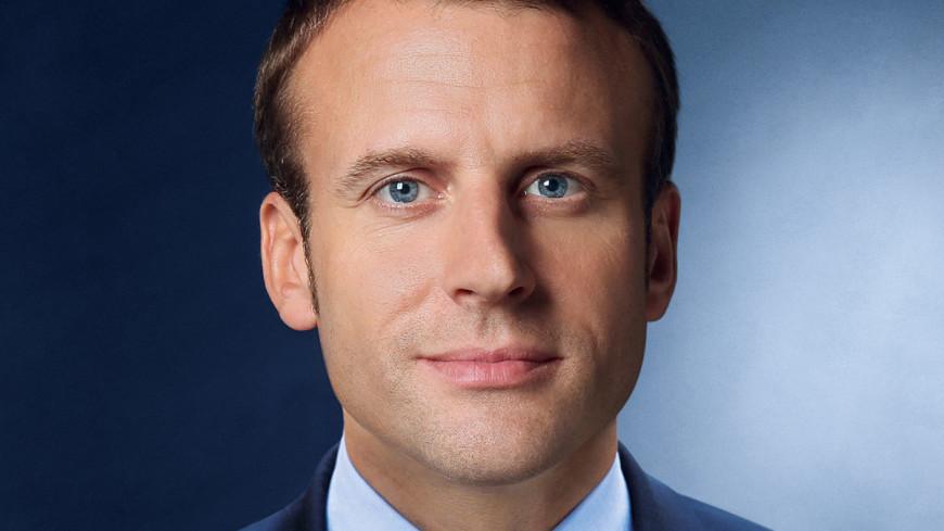 """Фото: """"Французская политическая партия""""Вперед!"""""""":https://en-marche.fr/ (автор не указан), эммануэль макрон"""