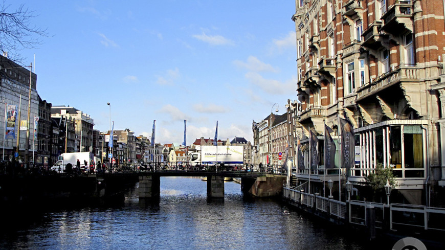 """Фото: Екатерина Дегтерева (МТРК «Мир»)"":http://mir24.tv/, амстердам"