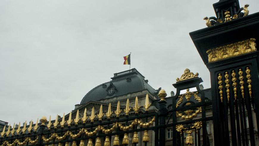 """Фото: Елена Андреева, """"«Мир 24»"""":http://mir24.tv/, бельгия, брюссель, королевский дворец"""