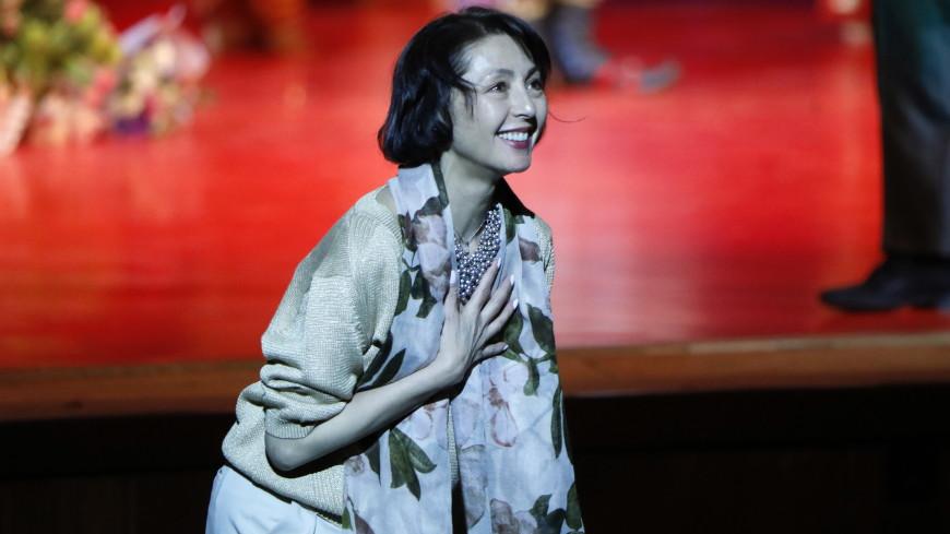 Полвека в балете: Алтынай Асылмуратова отмечает 60-летие
