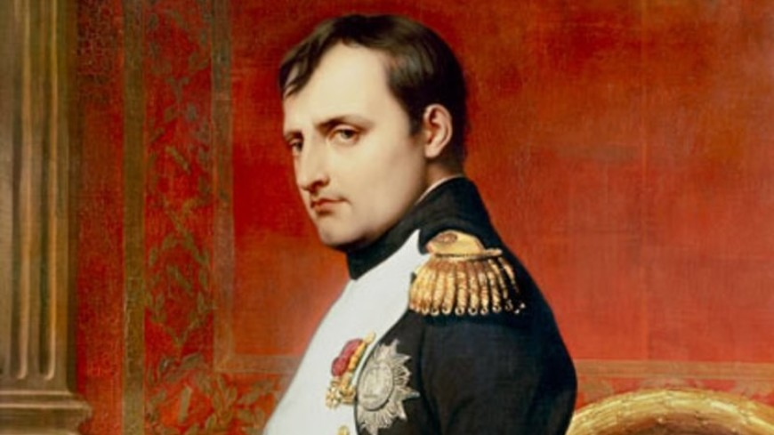С молотка уйдет ключ от комнаты, где умер Наполеон