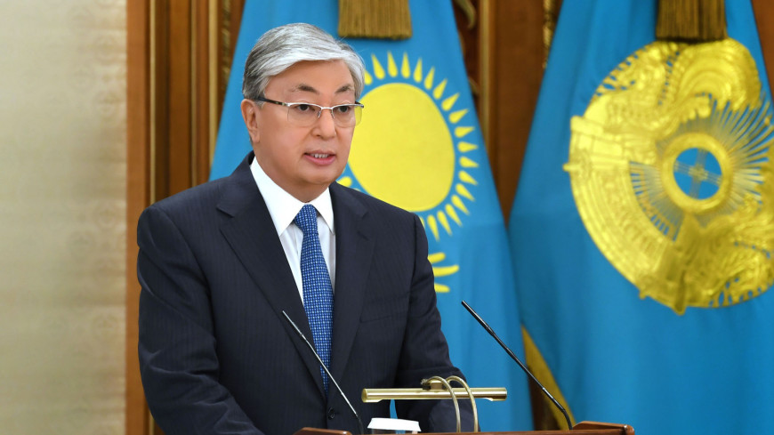 Токаев: Казахстану надо уменьшить роль государства в экономике