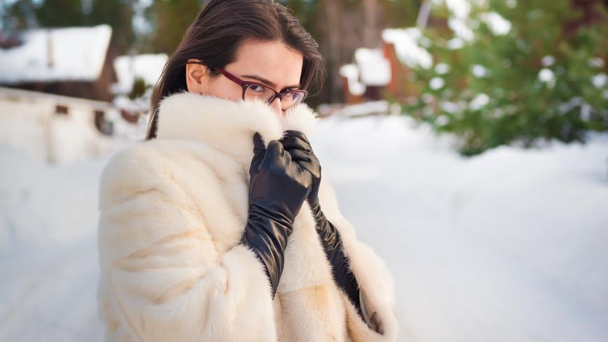 """Фото: Николай Костюшин (МТРК «Мир») """"«Мир 24»"""":http://mir24.tv/, зимняя одежда, одежда, шуба, шубы, верхняя одежда"""