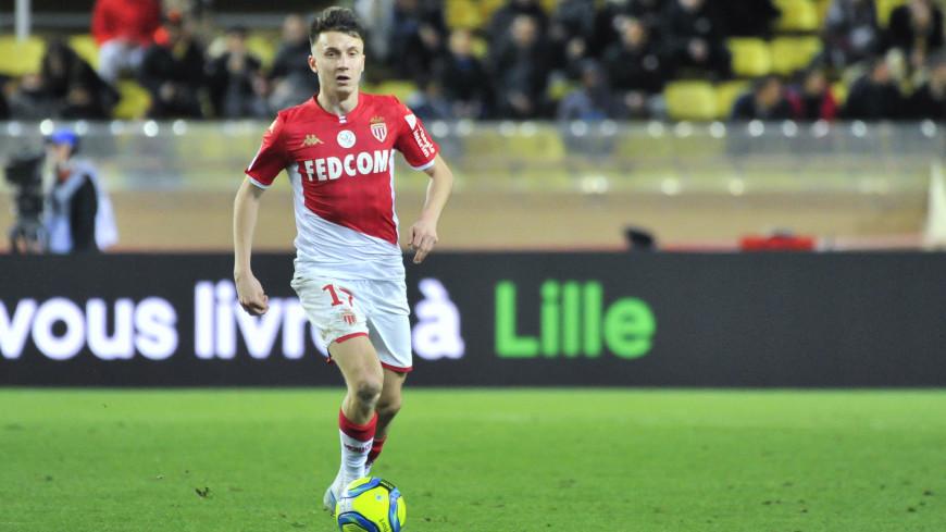 Головин забил самый быстрый гол после выхода на замену в чемпионате Франции