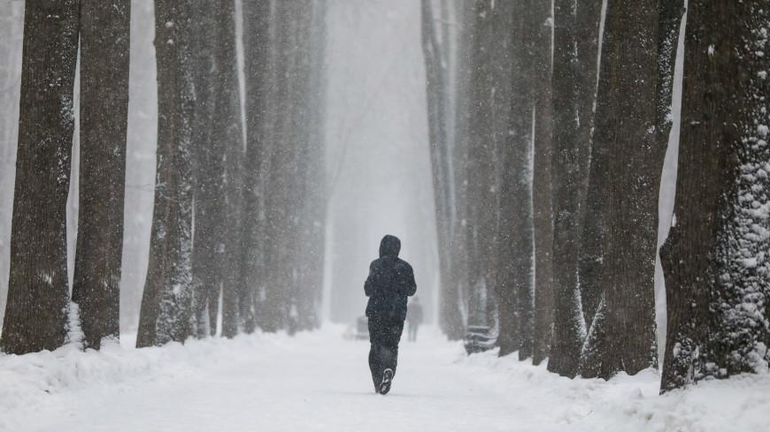 Зимний спорт: как выбрать одежду для занятий на улице