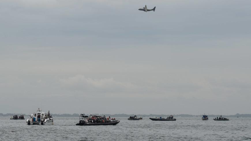 СМИ узнали о возможной причине крушения индонезийского Boeing