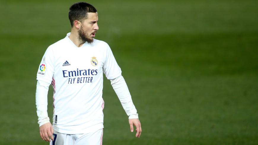 «Реал» прервал девятиматчевую беспроигрышную серию, проиграв «Леванте»