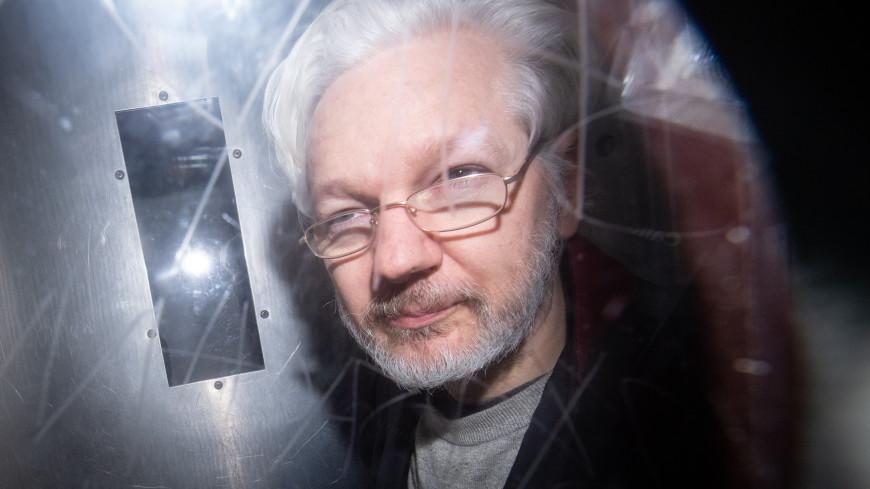 В Лондоне суд отказал США в экстрадиции основателя Wikileaks Джулиана Ассанжа