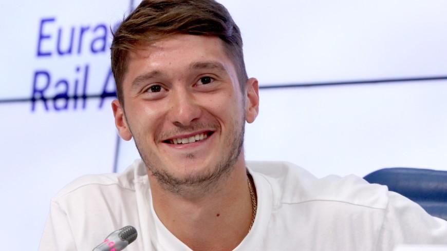 Алексей Миранчук забил гол за «Аталанту» в матче Кубка Италии