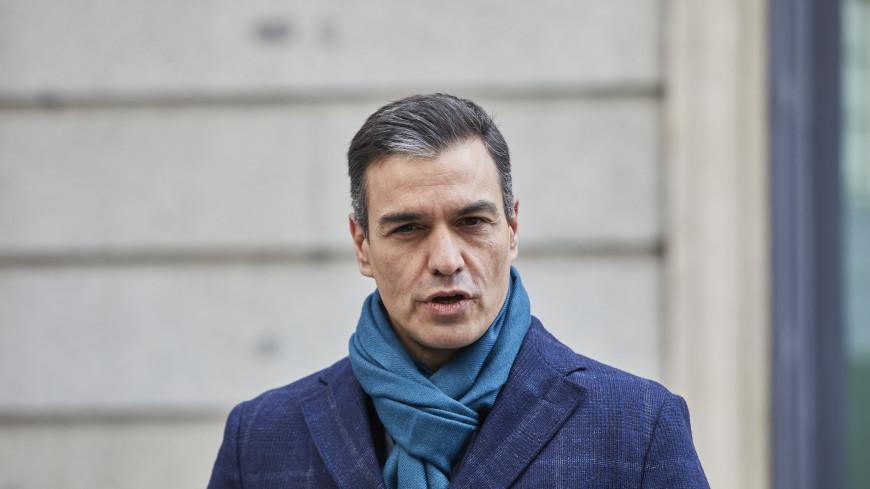 Премьер-министр Испании выразил соболезнования родственникам погибших в Мадриде