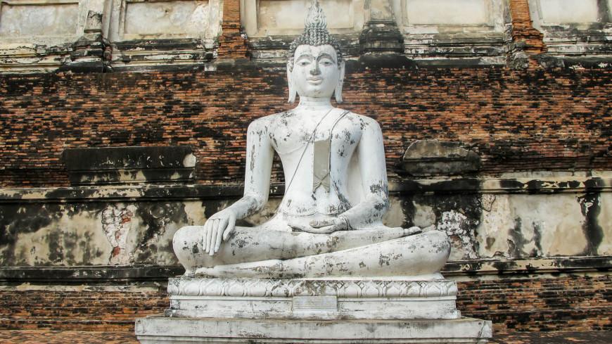 таиланд, аюттаи, Ват Пхрасисанпхет, храм , пагода, будда, буддизм