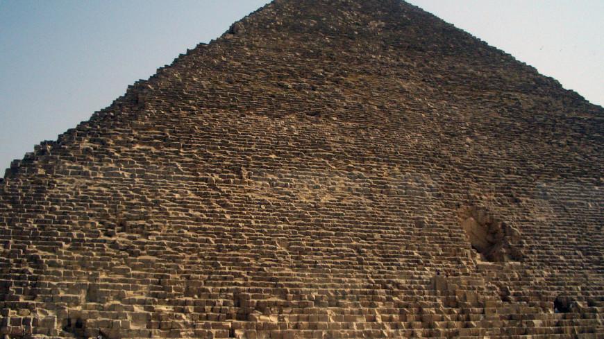 Символы из древнеегипетского храма назвали первым в мире алфавитом