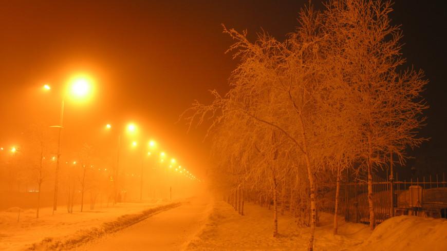 природа, погода, снег, снежный, зима, мороз, холод, дорога, улица, уличное освещение, фонарь, лед, гололед, город,