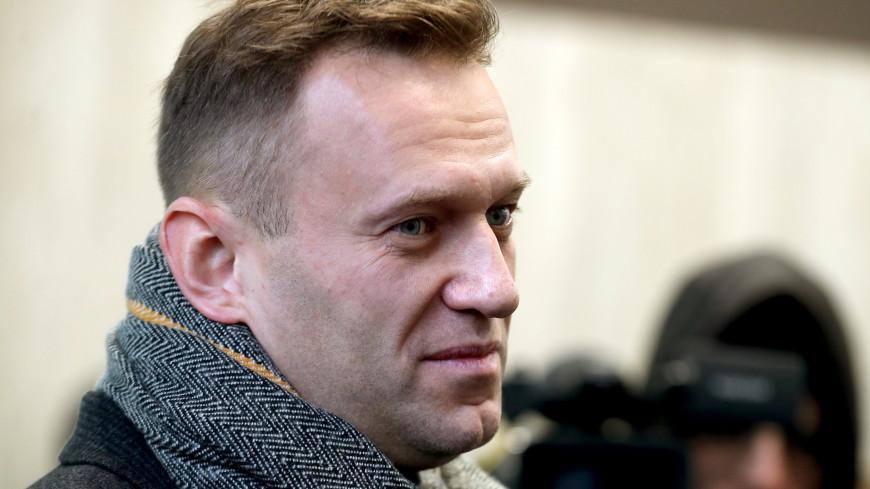 ФСИН намерена задержать Навального по прилете в Россию