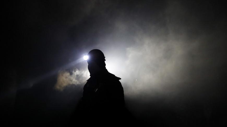 Тело второго рабочего достали из-под завалов обрушившейся шахты на Камчатке