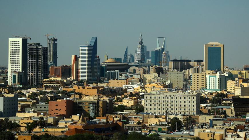 Саудовская Аравия построит город без дорог и машин (ВИДЕО)