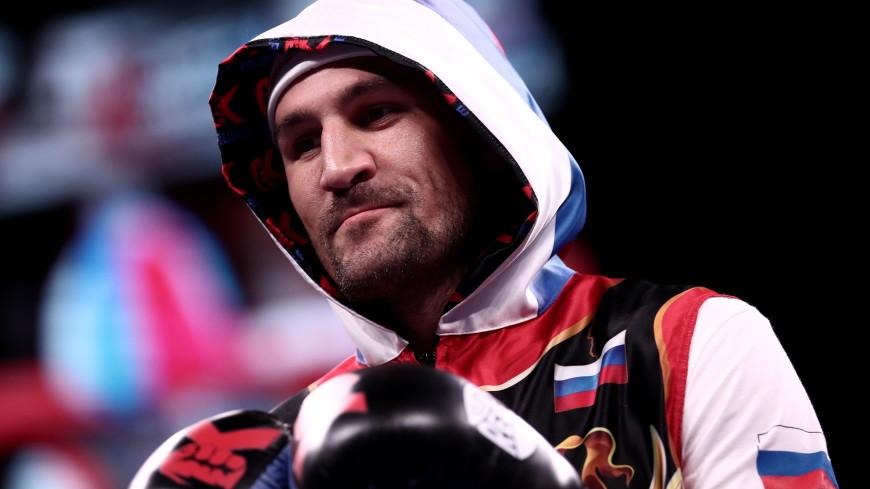 Экс-чемпион мира по боксу Ковалев не прошел тест на допинг